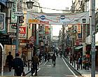 アイキャナルストリート 石川商店街