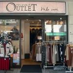 Outlet Shop Valuvari Ishikawacho shop