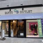 Sanyo G&B Outlet Yokohama Motomachi shop