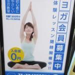 Ooe Chiropractic Clinic Yokohama Motomachi head clinic / BLUESKY Yoga Studio