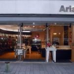 Jewelry Aria Yokohama Motomachi shop